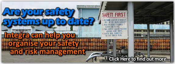 Management safety systems should be more than a paper exercise. Integra can help you develop practical and workable safety systems.